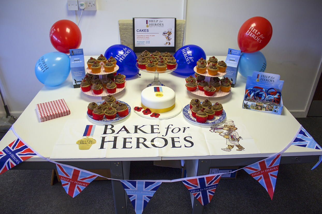 Cakes And Bakes Head Office