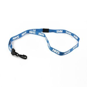 Lanyards - NHS