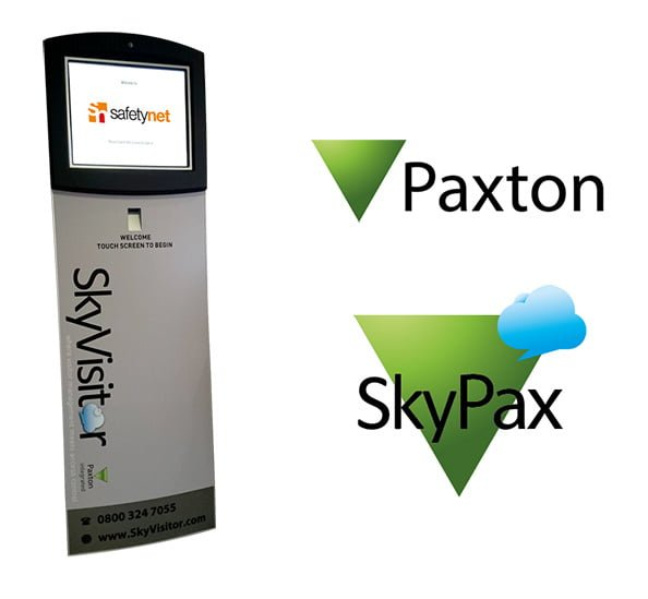 Skyvisitor Leading Visitor Management Software