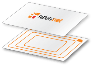 Blank Contactless ID Card - Safetynet Solutions