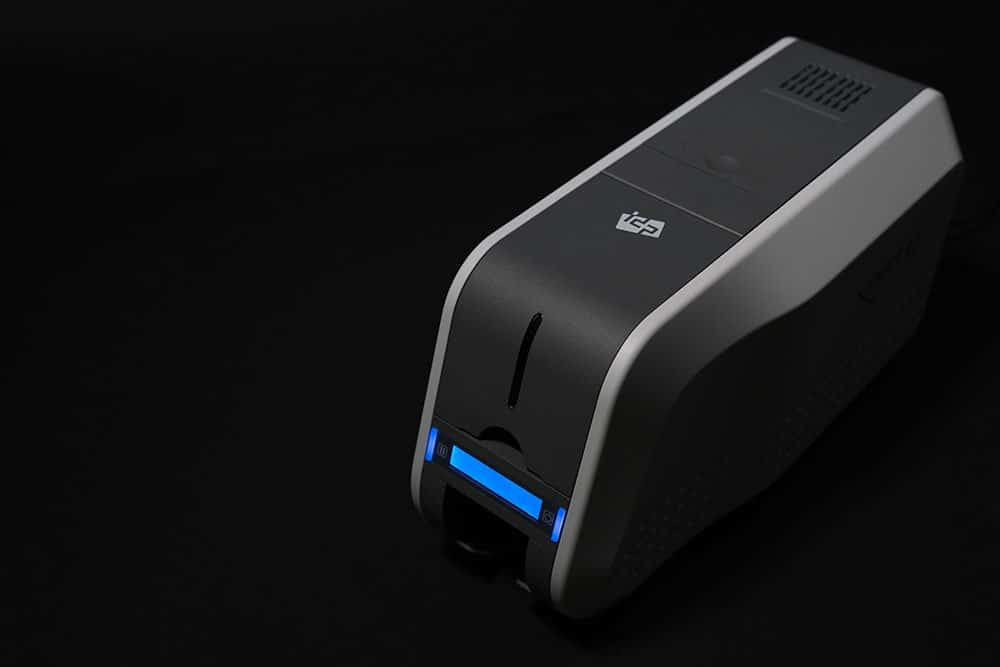 Introducing the new SMART 51 ID card printer