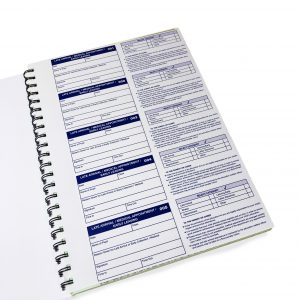 School Authorised Absence and Punctuality Pad