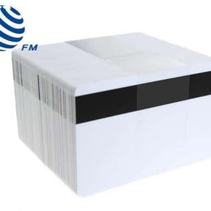 Blank Fudan FM11HIRF08 1K Cards with Magnetic Stripe