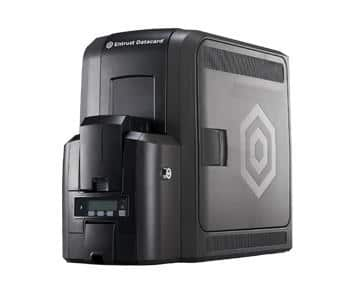 Datacard CR805 Retransfer ID Card Printer (Single-Sided)