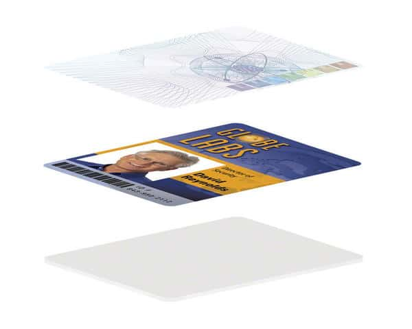 Fargo 1.0mil Overlaminate 'World View' Portrait - 250 prints product now discontinued, limited stock available