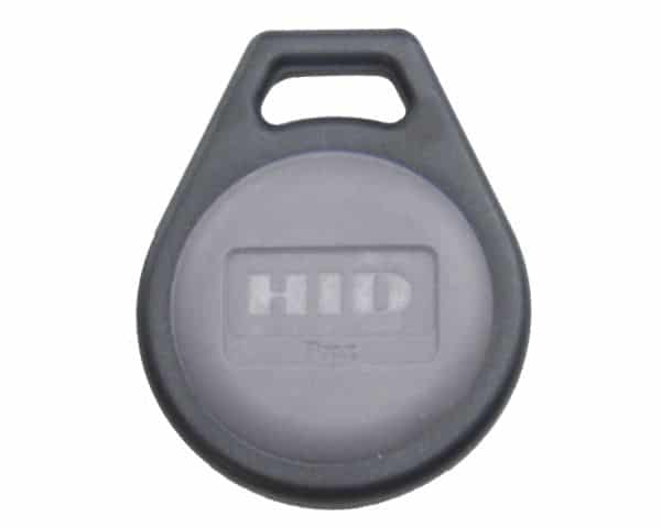 HID 1346 ProxKey III Key Fobs - N10002 34bit (Pack of 100)