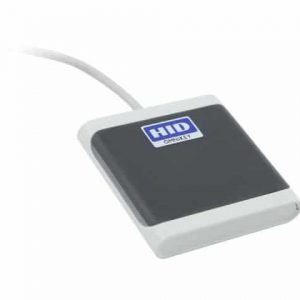 HID 5025CL Omnikey Smart Card Reader