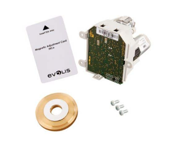 Evolis S10108 Magnetic Stripe Encoding Kit