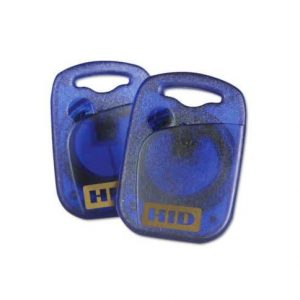 HID Indala 125kHz Flexkey Key Tag (Pack of 100)
