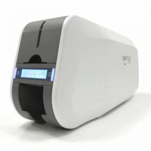 IDP Smart 51 ID Card Printer with Magnetic Stripe Encoder (Single-Sided)