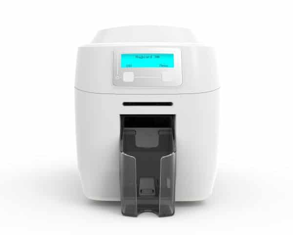 Magicard 300 ID Card Printer with Magnetic Stripe & Smart Card Encoding (Dual-Sided)