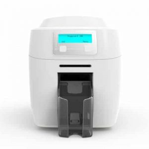 Magicard 300 ID Card Printer with Magnetic Stripe & Smart Card Encoding (Single-Sided)