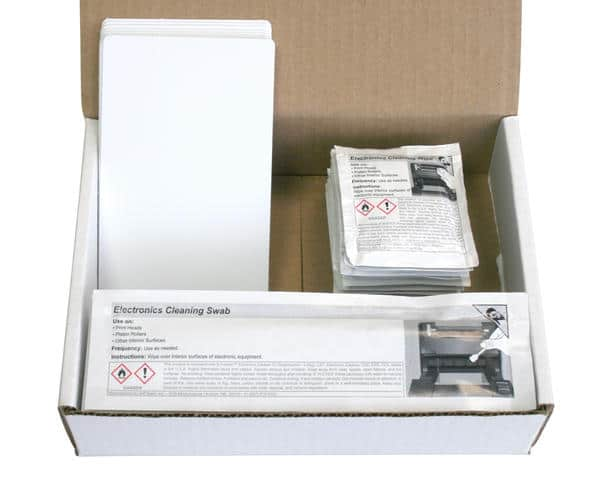 Magicard Ultima, Helix, Prima 4 & 8 Cleaning Kit (10 Pads & Cards) - E9887