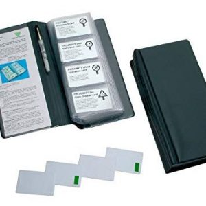 Paxton 830-010G ISO Proximity Cards - Green (Pack of 10)