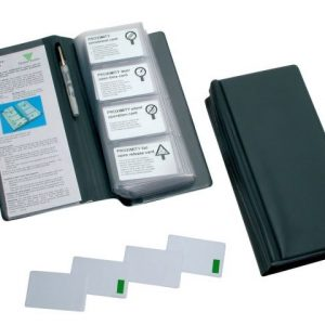 Paxton 830-050G ISO Proximity Cards - Green (Pack of 50)