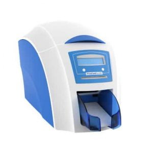 PriceCardPro Duo Plastic Card Printer (Single-Sided)