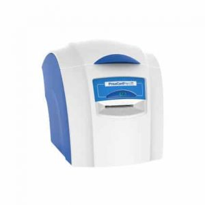 PriceCardPro Lite Plastic Card Printer (Single-Sided)