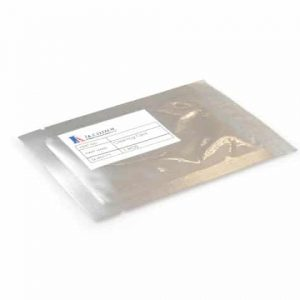 Smart PVC Core Cleaning Card for Manual Clean, 659004 - Pack of 10