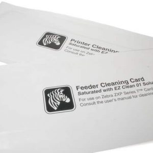 Zebra 105999-701 ZXP Series 7 Printer Cleaning Kit