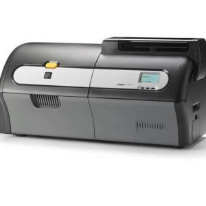 Zebra ZXP Series 7 Dual Sided Plastic Card Printer with Ethernet - Z72-000C0000EM00